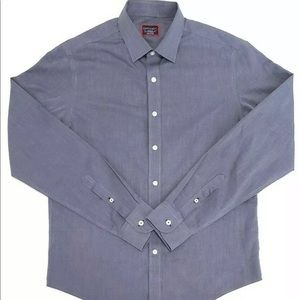 UNTUCKit Slim Wrinkle Free Button Down Long Sleeve
